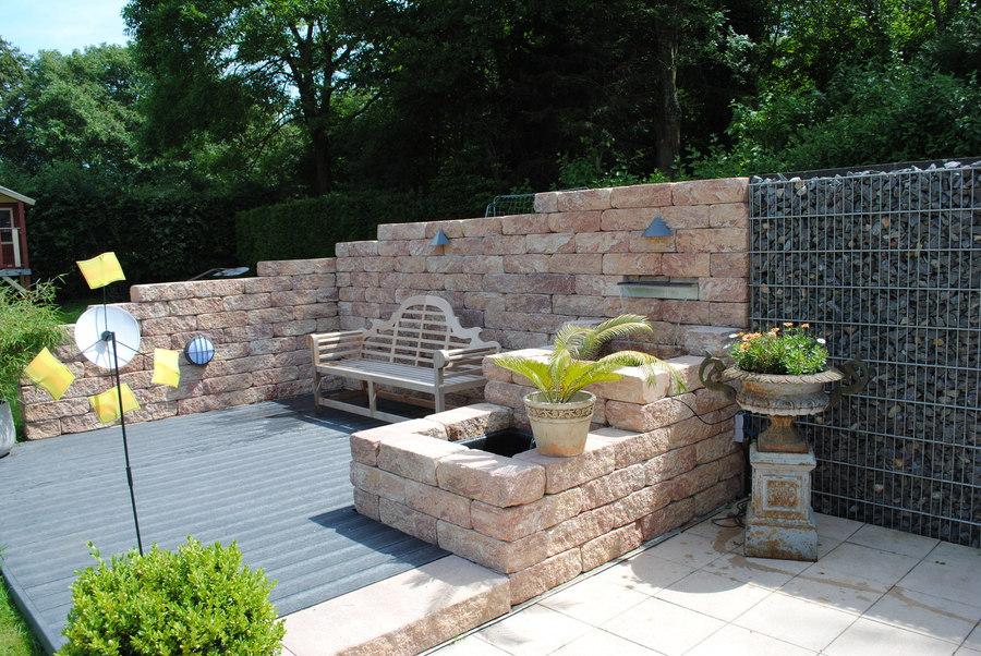 garten und landschaftsbau ralf b se zaun und sichtschutz. Black Bedroom Furniture Sets. Home Design Ideas